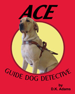 ACE: Guide Dog Detective
